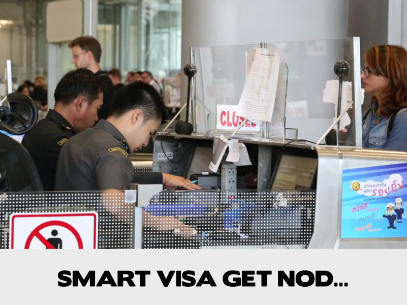 Smart Visa Get Nod Spor Investment